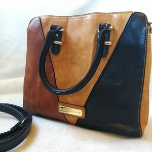 NWOT Steve Madden purse